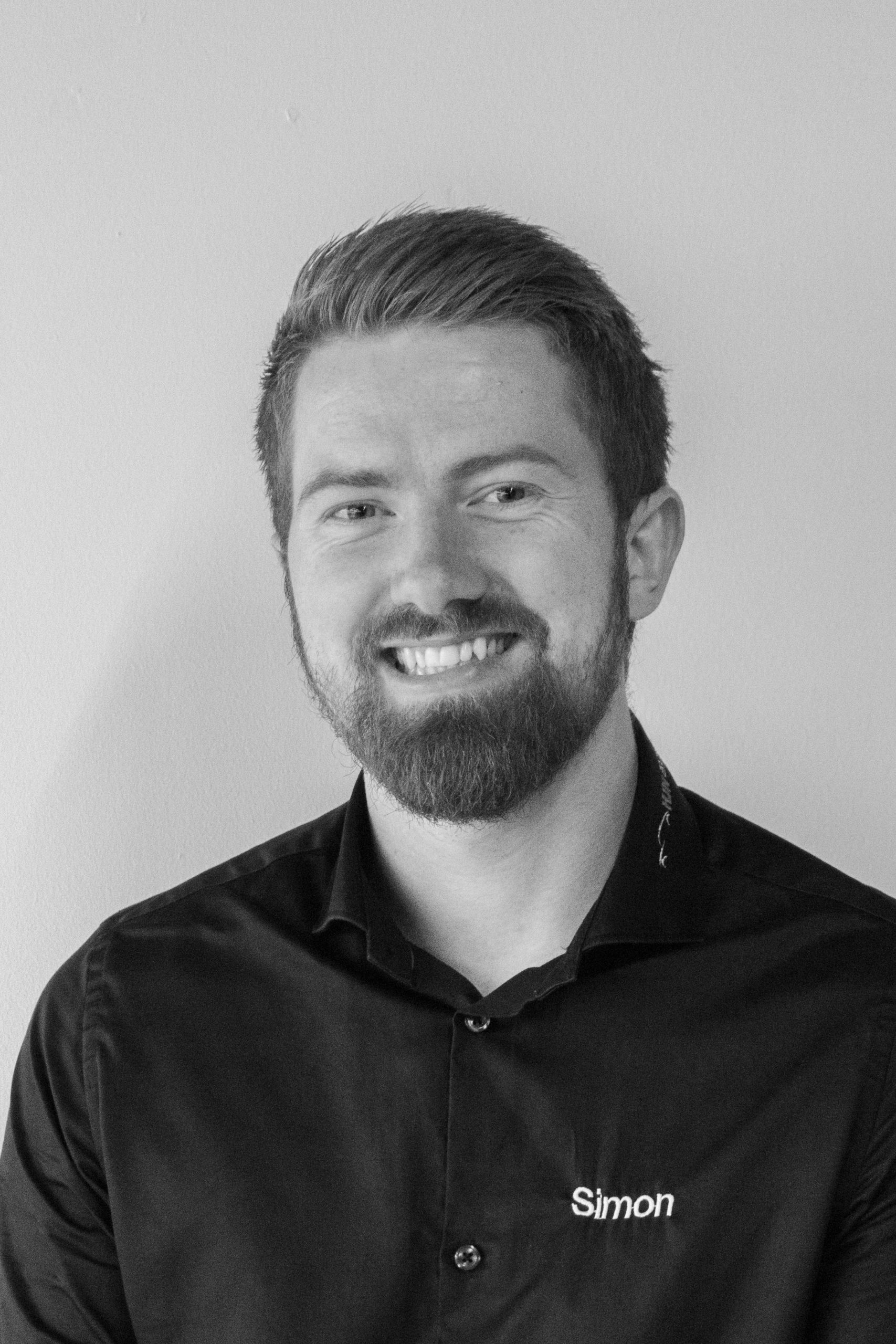 Simon Pedersen