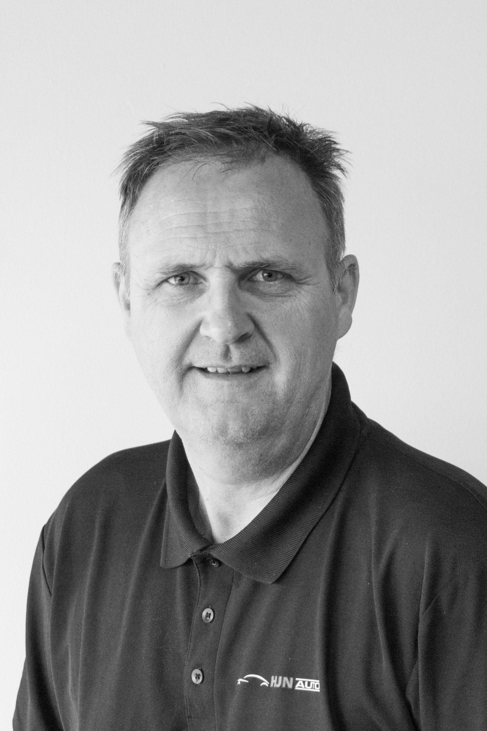 Martin Isaksen