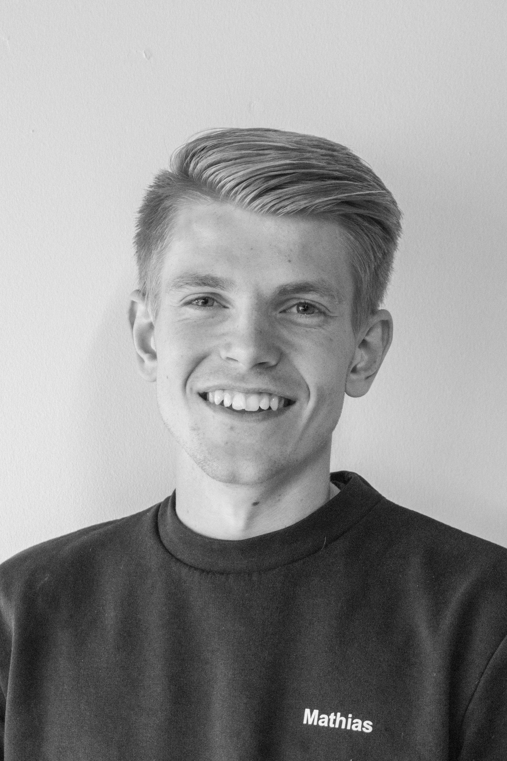 Mathias Thomsen Jensen