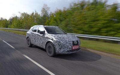 Ny Nissan Qashqai: Elektriske drivliner leder europas bedst sælgende crossover ind i fremtiden